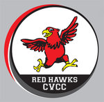 DECAL VINYL TRANSFER CVCC SPORTS