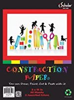 CONSTRUCTION PAPER 96SHT
