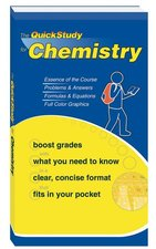 CHEMISTRY BOOKLET