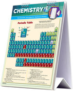 CHEMISTRY EASEL QUICKSTUDY