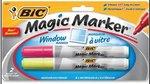 Marker Magic Marker Window Marker