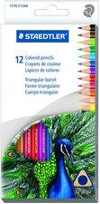 Colored Pencils Staedtler 12pk
