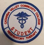 PATCH RESPIRATORY THERAPY