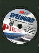 Speedbird DVD: The History of Piedmont Airlines