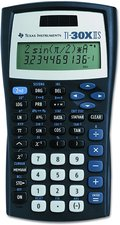 CALCULATOR TI-30X IIS SCIENTIFIC
