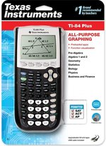 CALCULATOR TI-84 PLUS GRAPHING