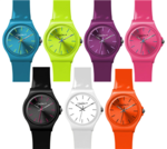 WATCH CONTEMPORARY FULL COLOR